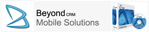 CRM Mobile Solutions
